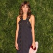 Alexa Chung in SS15 Stella McCartney