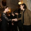 Kate Middleton and Harry Styles