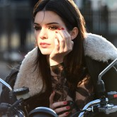 Photo of Kendall Jenner Estee Lauder Campaign