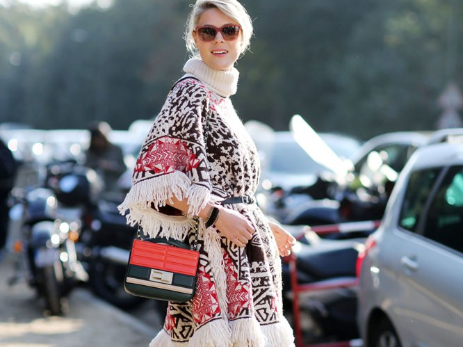 Beat The Chill And Shop This Season's Chicest Jumper Dresses...