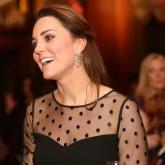 Kate Middleton in Hobbs top
