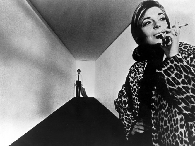 Here's To You, Mrs Robinson: Celebrating The Style of The Graduate's Seductress…