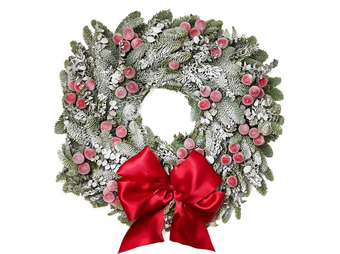 Christmas Wreaths: The Best Christmas Door Decorations
