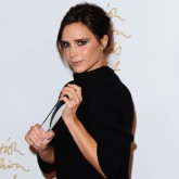 Victoria Beckham at British Fashion Awards