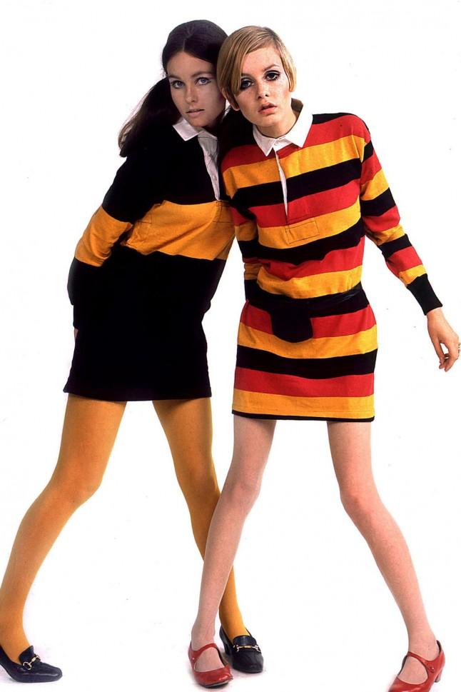 1960s Style Clothing Women
