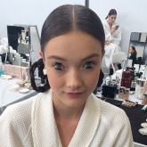 Dior Pre-Fall make-up