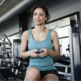 Fitness app thumb