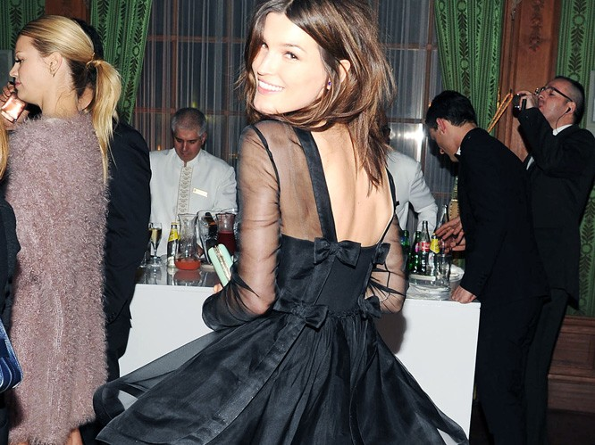 No Party Season Is Complete Without A Chic LBD...