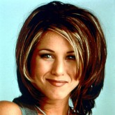 Jennifer Aniston in Friends
