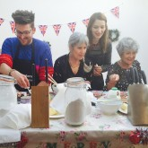 Browns Christmas Bake Off