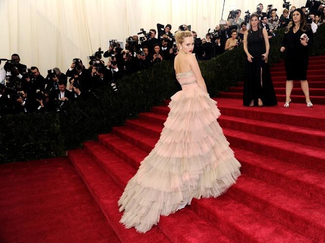 The Best Dressed List: Meet 2014's Most Stylish Stars