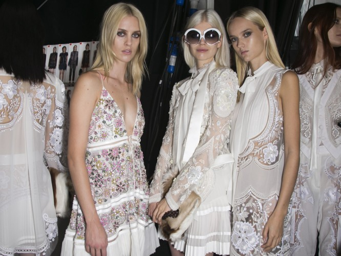 The Spring 2015 Trend Report - Marie Claire's Ultimate Guide To The SS15 Fashion Trends
