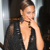 Beyonce At the Met Ball 2014