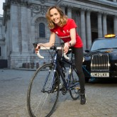 5 Fitness Tips From Victoria Pendleton