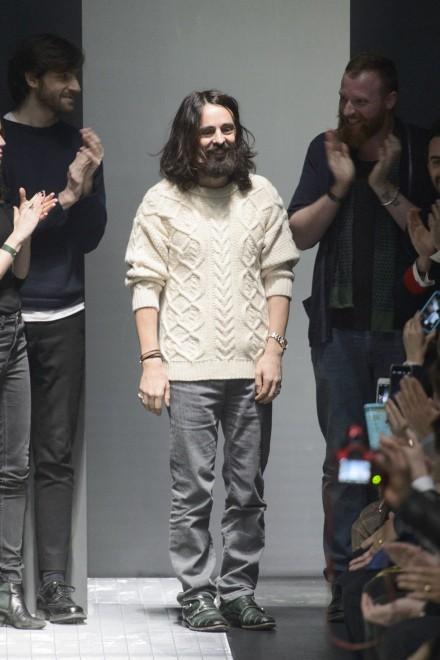 Gucci Alessandro Michele