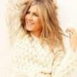 Photo of Jennifer Aniston in The Hollywood Reporter