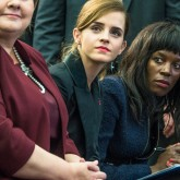 Emma Watson UN Women HeForShe