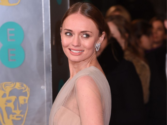 10 Best BAFTA 2015 Beauty Looks, Decoded