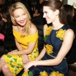 New York Fashion Week FROM: See All The Pics