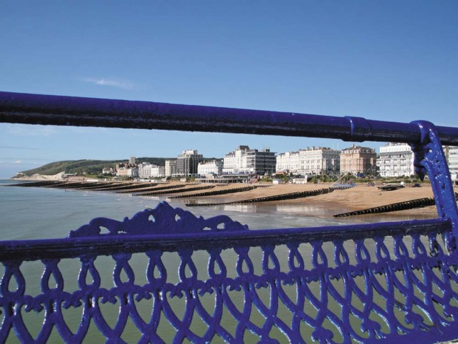 Easy Escapes: The Coastal Cultural Trail, East Sussex