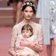 Dolce And Gabbana AW15