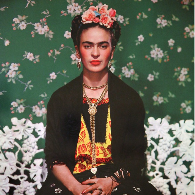 Frida thumb