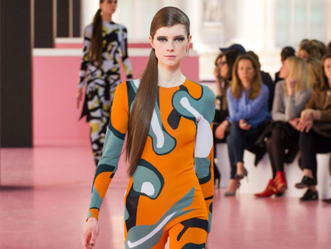 6 Trends To Take Away From Dior's AW15 Show
