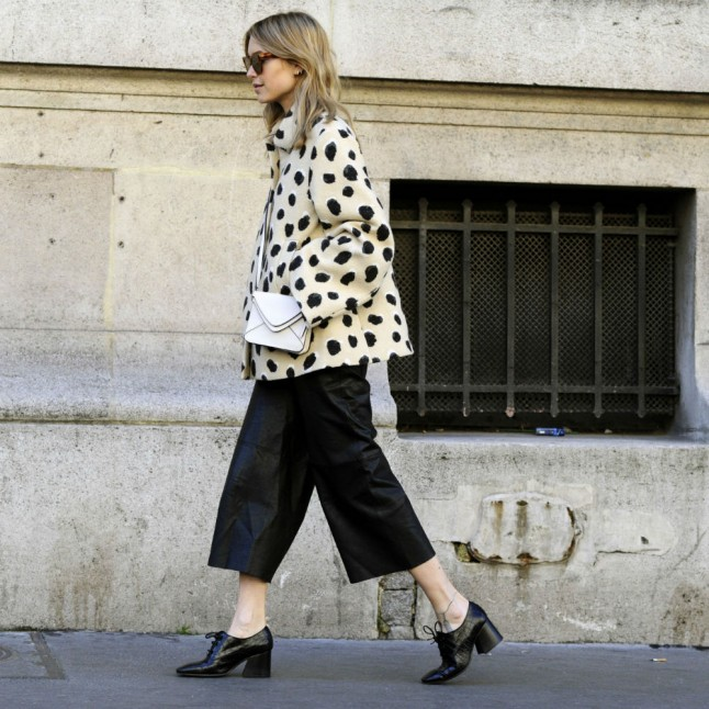 culottes pants pattern