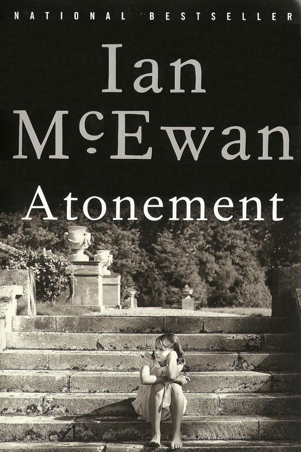 atonement by ian mcewan Once known as ian macabre or the clapham shocker, ian mcewan now has  critics and reviewers wonder whether he would not have gone soft with age.