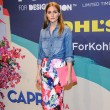 Olivia Palermo at event in New York