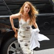 Blake Lively steps out in New York