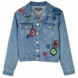 House of Holland?s Billy Denim Jacket