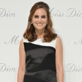 Natalie Portman at Miss Dior event in China