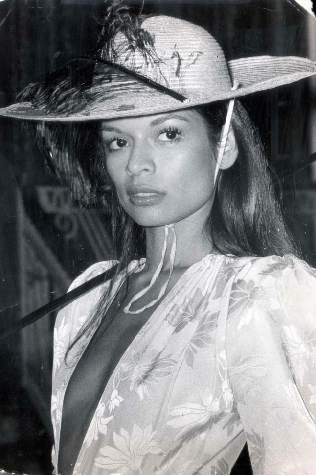 Bianca Jagger Finally Sets The Record Straight About That