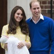 Prince William, Kate Middleton And The Royal Baby