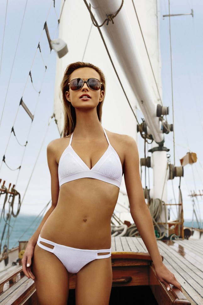 Jet Set Go: The Hottest Bikini Collections About To Hit UK Shores