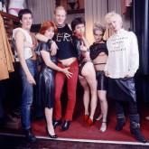 Vivienne Westwood punk