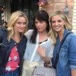 Reese Witherspoon, Sarah Michelle Gellar and Selma Blair in Los Feliz