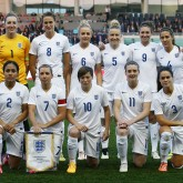 women's england team