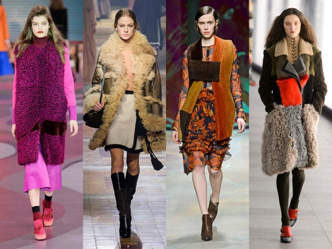 aw15 fashion trend report the best womens fashion trends