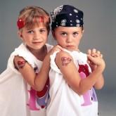 Mary Kate and Ashley Olsen style