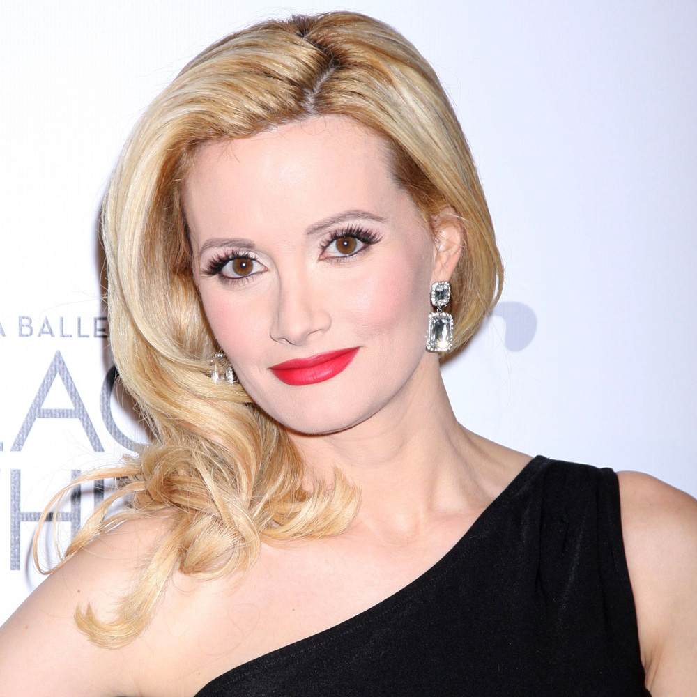 <b>Holly Madison's</b> Tell-All Book About The Playboy Mansion And Hugh Hefner Is ... - Holly-Madison-THUMB