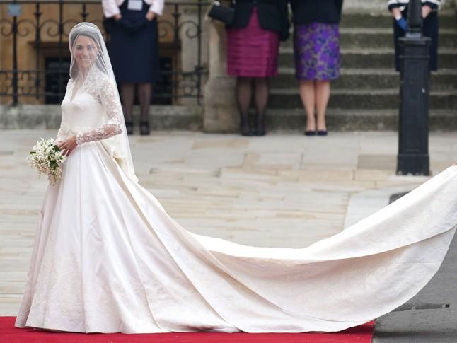 History Of Wedding Dresses On A Timeline 72