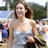 Festival style icons