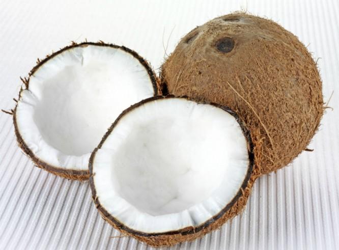 landscape coconuts