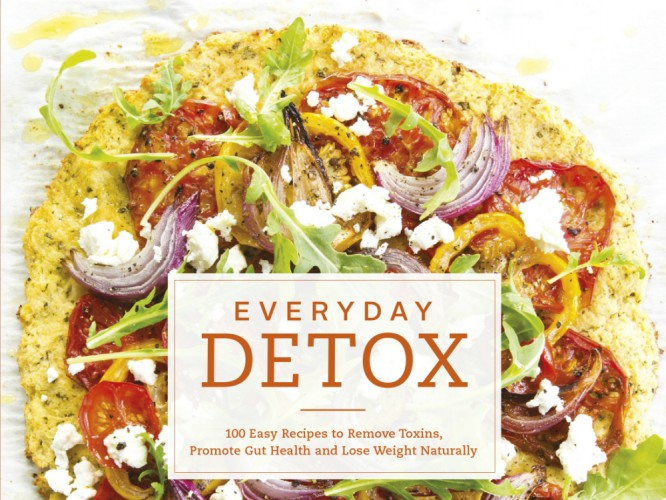 Megan Gilmore Everyday Detox