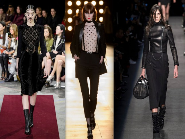 Fashion's Key Colours To Know For 2015