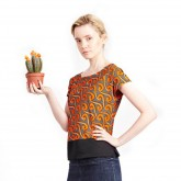 Ethical fashion Mayamiko
