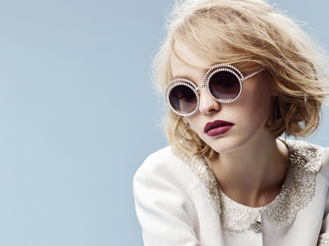 Everything You Need To Know About Chanel Model Lily-Rose Depp
