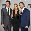 Bill Hader, Amy Schumer and Judd Apatow